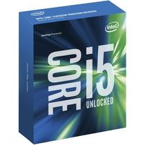 Procesador Intel Core I5 6600k Socket 1151 Skylake - Tricubo