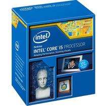 Micro Intel Haswell I5 4460 3.2ghz 4ta Gen Quad Core 1150