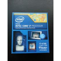 Procesador Intel Core I7 4790 - 4ta Gen 1150 - Todopcweb