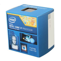 Intel Core I7 4790k 4.0ghz 8mb 1150pin / Haswell 4.4ghz