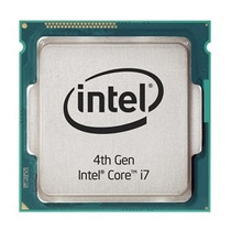 Micro Intel Haswell I7-4770k 3.5 8m Lga 1150 Consultar Stock