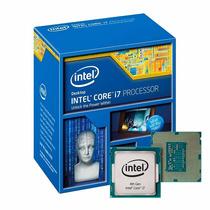 Micro Procesador Intel Core I7 4790k 4.40ghz 8mb Lga 1150