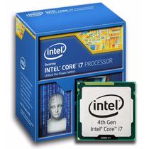 Procesador Intel I7 4790 1150 Mejor Q Micro Core I7 4770 Cpu