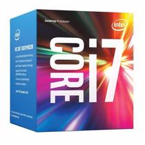 Microprocesador Intel Core I7-6700 Skylake S1151 Box