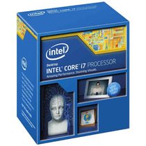 Micro Intel Core I7 4790k 1150 4.4ghz 8mb 4 Core Mmtech