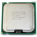 Intel® Pentium® Processor E5300 2.6gz