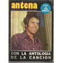 Antena / N° 2169 / Año 1973 / Tapa Victor Laplace /