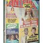 Revista Antena 2735 Chavo Olmedo Romero Salomon Galarza