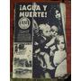 Revista Asi 400 Inundaciones Museo Automovil Rebelion Negra