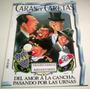 Revista Caras Y Caretas - Nro 2204 Maradona Gardel Peron Che