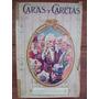 Caras Y Caretas 721 27/7/1912 A B Leguia O De Moraes