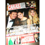 Caras 1533 24/5/11 Tinelli Lopilato Buble Messi Teen Angels