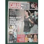 Revista Caras 1340 Natalia Oreiro Wanda Nara Paol Krum Botti