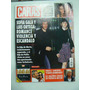 Revista Caras N 1494 S Gala L Ortega Roma En La Plata