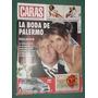 Revista Caras 1251 Palermo Elthon John Mercedes Sosa Maradon