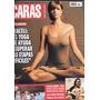 Revista Caras Araceli Gonzalez Simeone Lola Ponce Tinelli