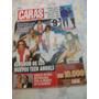 Caras 25/1/11 Teen Angels Jesica Cirio Miccio De Grazia