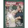 Revista Super Tv Guia 6 Poster Diego Torres Facundo Arana