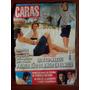 Caras 1412 27/1/09 A Gonzalez F Mazzei F Kirchner C Garcia