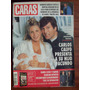 Caras 906 19/5/99 R Gerosa C Calvo D Scioli K Rabolini