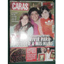 Revista Caras 1165 Xuxa Bencich Pamela David Diego Maradona