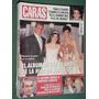Revista Caras 1129 Beyonce Sandro Silveyra Araceli Gonzalez