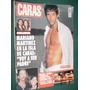 Revista Caras 1408 Simeone Maradona Britney Spears Shakira