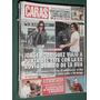 Revista Caras 1153 Sol Bunge V. Mazza Cyrulnik Maria Vazquez