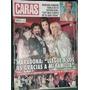 Revista Caras 1243 Chavo Gomez Bolaños Ricky Martin Maradona