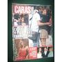 Revista Caras 1459 Susan Boyle Madonna Shakira Boda Noble
