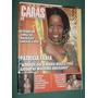 Revista Caras Brasil 524 Patricia Faria Lili Canecas Brinkle