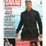 Caras 2016 Ricky Martin Lucia Celasco Macri Martin Blaquier