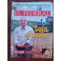 Revista El Federal 159 Aromaticas Sija Patagonica Pesca Pati