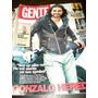 Revista Gente Nro 2302 01/9/09 Gonzalo Heredia, Susana