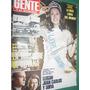 Revista Gente 696 Miss Mundo Guyana Reyes Zoologico Porcel