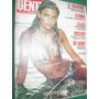 Revista Gente 760 Bo Derek Levrino Lujan Mancini Clayderman