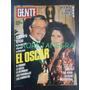 Revista Gente Nº 1079 El Oscar La Historia Oficial Madonna