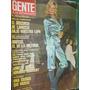 Revista Gente 302 Maria Larreta Guarany Horacio Ferrer Sabu