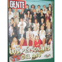 Revista Gente 1482 Personajes 1993 Beatles Mc Cartney Bs. As
