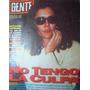 Revista Gente 1414 Andrea Frigerio Mendoza Woody Allen Vilas