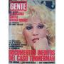 Revista Gente 832 Susana Gimenez Carolina Monaco Trillini