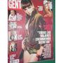 Revista Gente 2087 Natalia Oreiro Pampita Zorreguieta Truden
