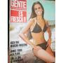 Revista Gente 235 Campanelli Raquel Forner Fangio Jl Borges