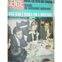 Revista Gente 174 Locche Rojitas Cicare Chango Farias Gomez