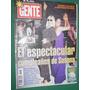 Revista Gente 1646 Susana Gimenez Patricia Sosa Soriano