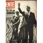 Revista Gente 135 Jerry Lewis Barnard Elsa Ricur Mardel