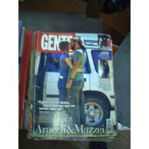 Gente Araceli Gonzalez Mazzei Susini Giannina Maradona