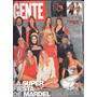 Revista Gente Feb 10 Fiesta Mirtha Legrand Carmen Barbieri