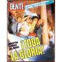 Revista Gente 1303 Mundial De Futbol Mexico 1986 Maradona