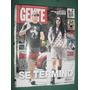 Revista Gente 2282 Soledad Silveyra Patricia Sosa Bundchen